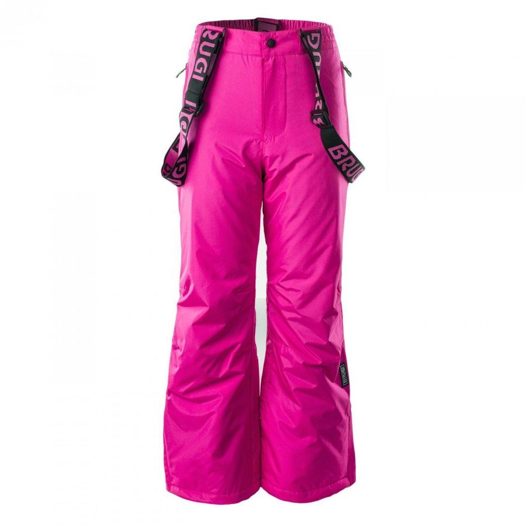 Brugi Spodnie narciarskie juniorskie 1AHE 829 Fuxia r. 38 ID produktu: 1585976