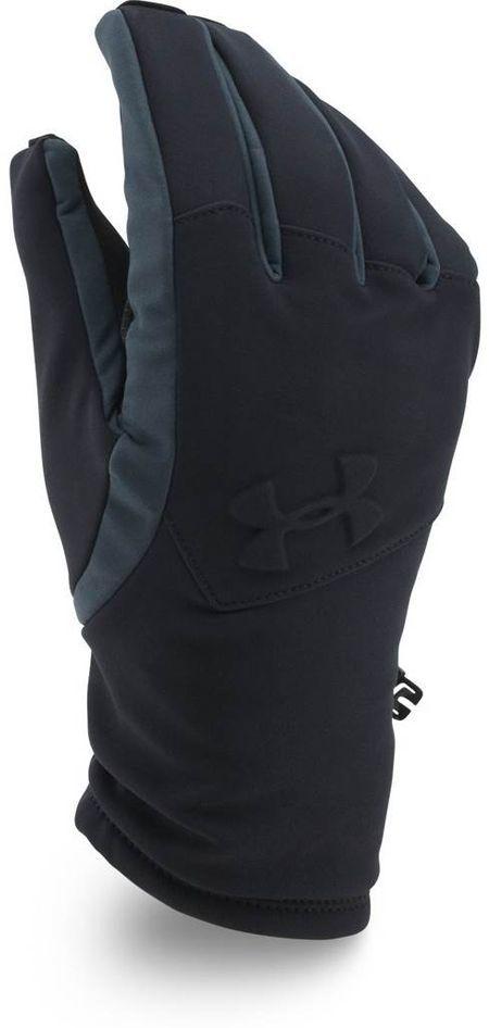 nowy wygląd najlepsza moda niska cena Under Armour Rękawiczki męskie Softshell Glove czarne r. L (1282766) ID  produktu: 1587519