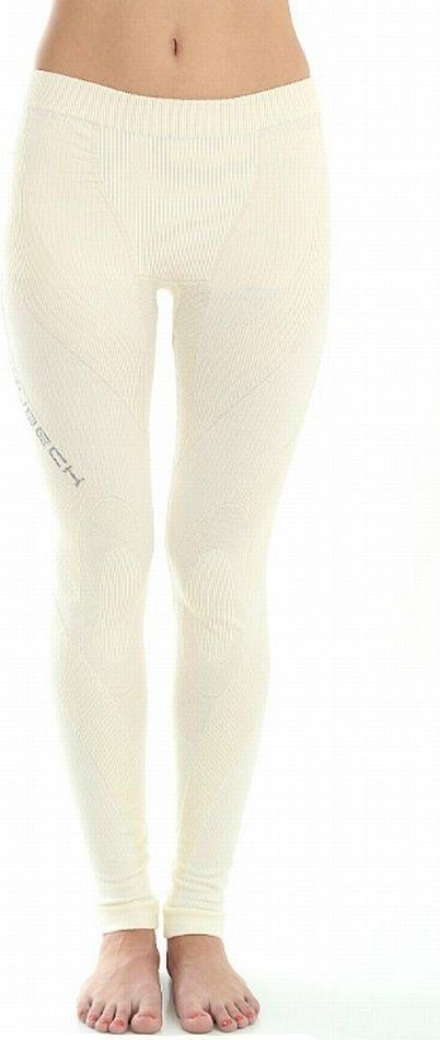 7b130681871abd Brubeck Spodnie damskie Extreme Merino Ecru r. XL (LE10240) w  Sklep-presto.pl