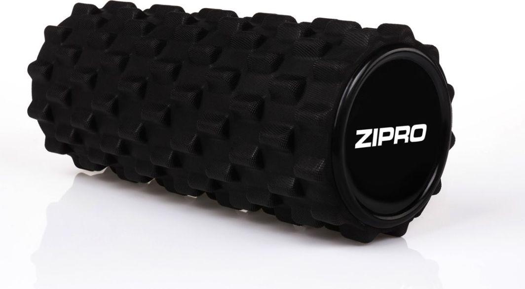 Zipro Wałek do masażu Yoga ABS Roller czarny 1