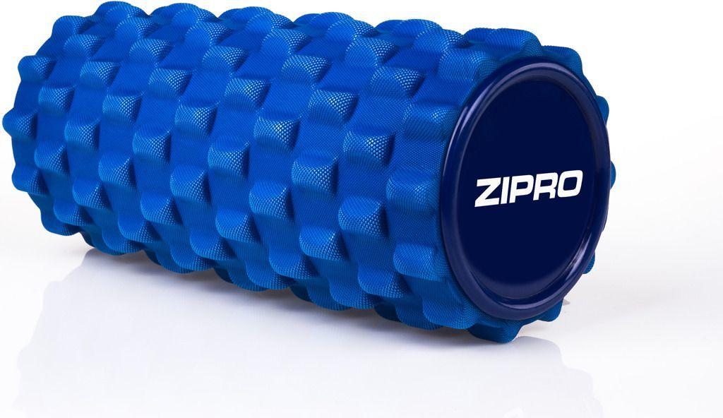 Zipro Wałek do masażu Yoga ABS Roller niebieski 1