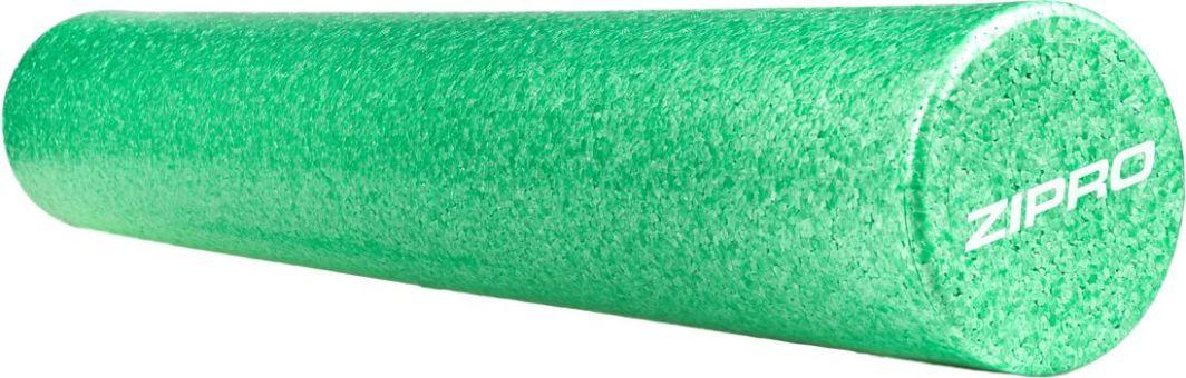Zipro Wałek do masażu Yoga Roller EPP 90cm Zipro zielony roz. uniw 1