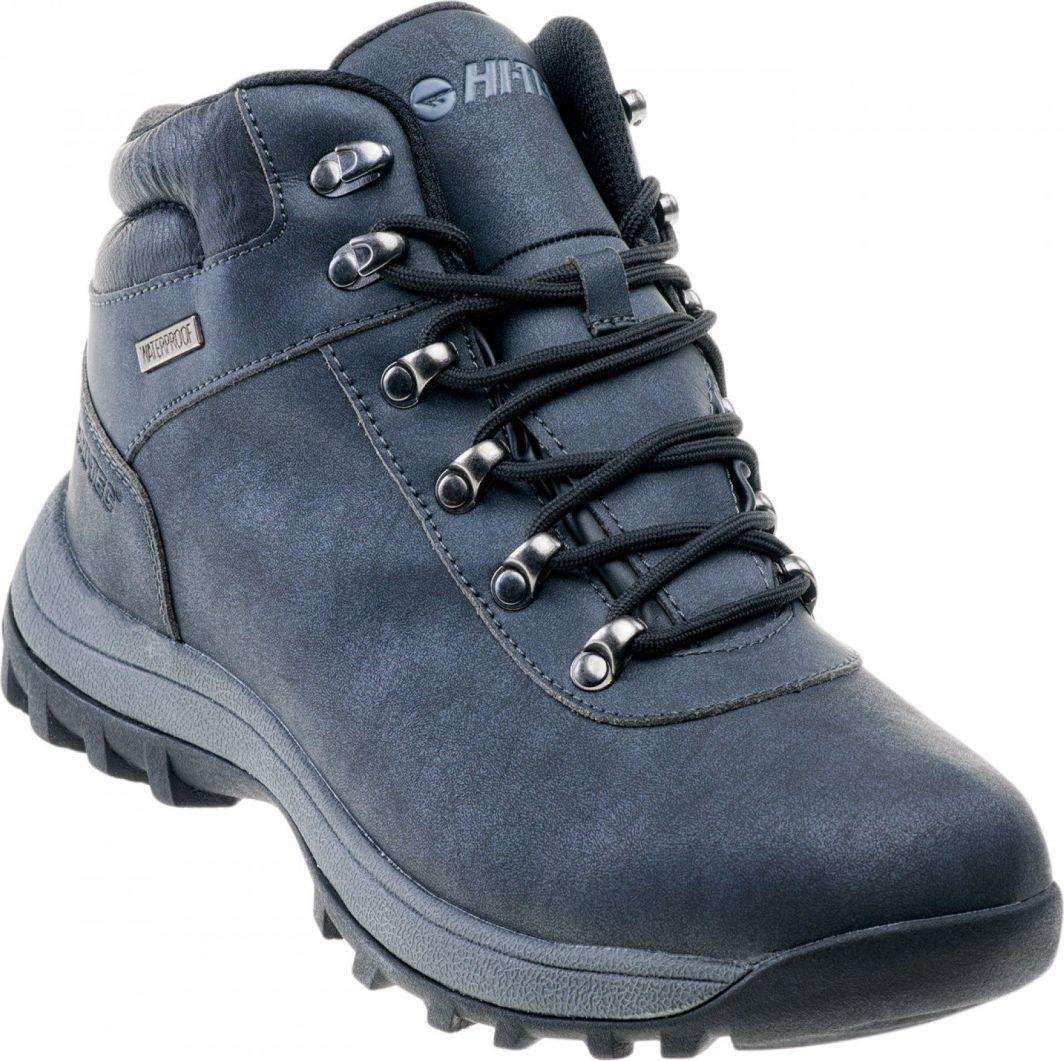 Hi tec Buty trekkingowe Norri black r. 45 ID produktu: 1592730