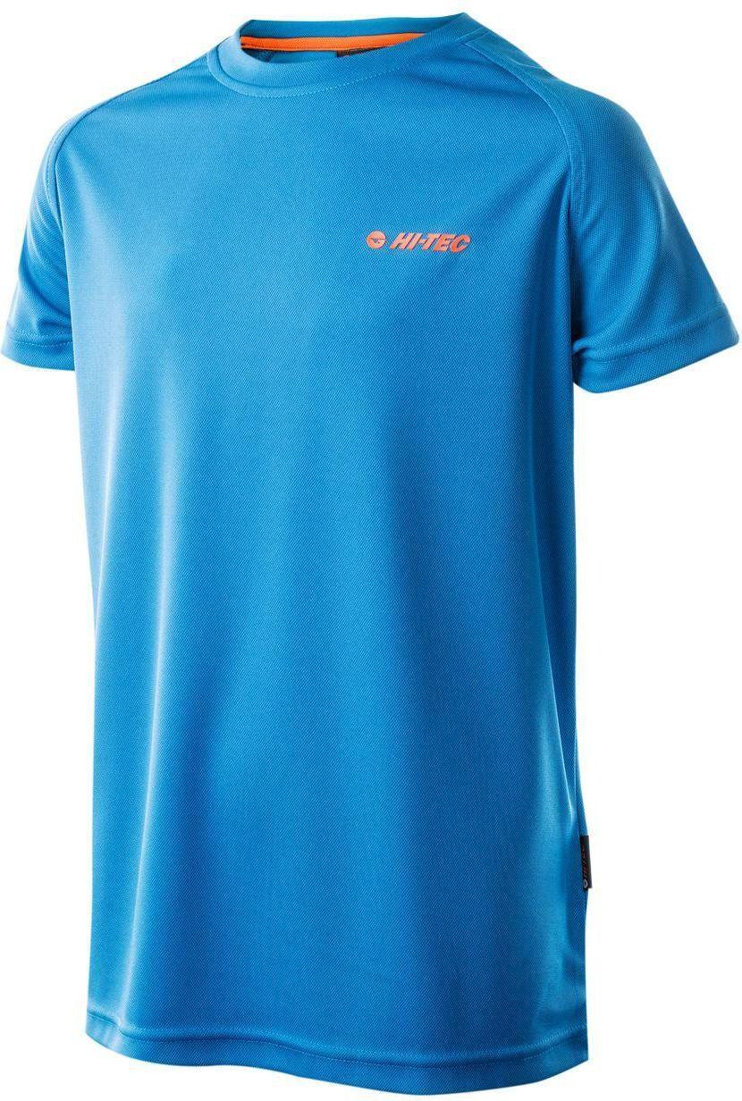 Hi tec Koszulka dziecięca GOGGI JR Palace Blue Sterling Blue r. 158 ID produktu: 1592992