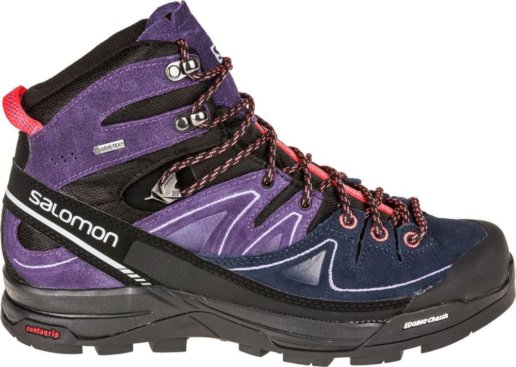 Buty Górskie Salomon Outlet | Salomon X Alp Ltr Gtx