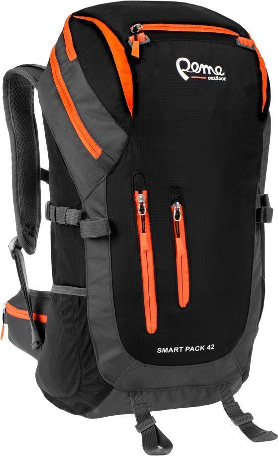 542eb3609b5ba Peme Plecak turystyczny Smart Pack 42L Czarny w Sklep-presto.pl