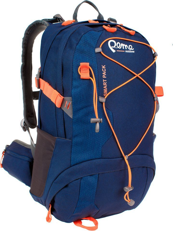 d5459ee6e709ca Peme Plecak turystyczny Smart Pack 35l Granatowy w Sklep-presto.pl