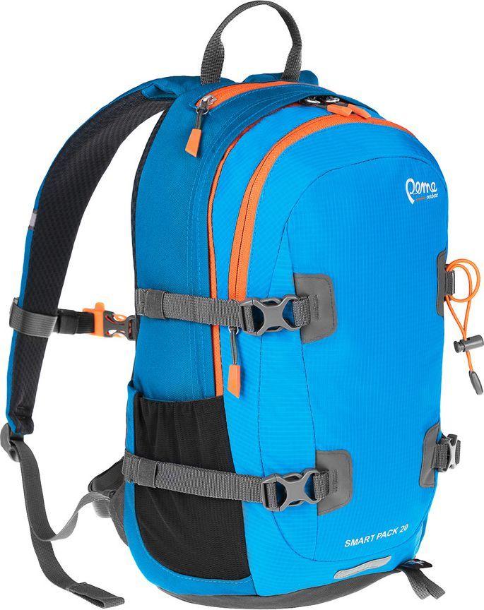 49d52d8a83aab Peme Plecak turystyczny Smart Pack 20l Niebieski w Sklep-presto.pl