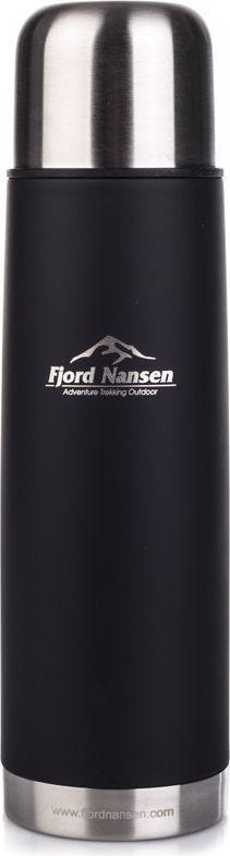 Fjord Nansen Termos stalowy Honer 1L 1
