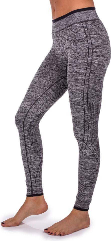 bd7192d9d04e5b Craft Spodnie termoaktywne damskie Active Comfort Pants Baselayer szare r.  XL (1903715-B999) w Sklep-presto.pl