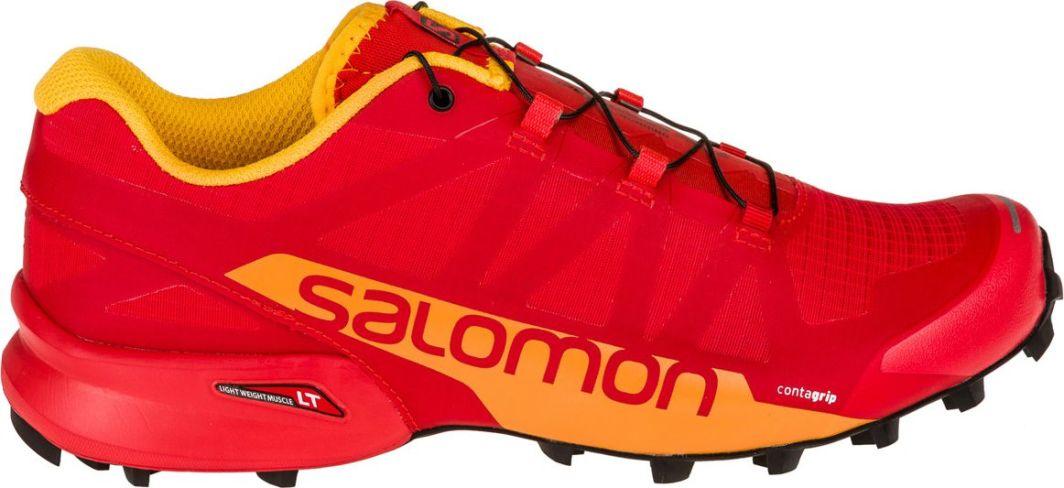 Buty do biegania w terenie SALOMON SPEEDCROSS PRO 2 (398428)