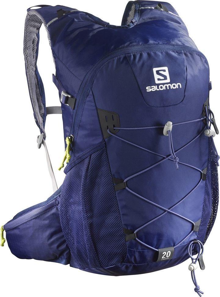 Salomon Plecak trekkingowy Evasion 20 Medieval Blue (393241) ID produktu: 1597010