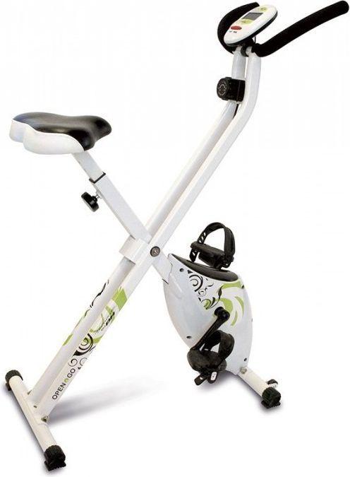 BH Fitness Tecnovita Rower magnetyczny składany YF90 Open & Go Bike (YF90) 1