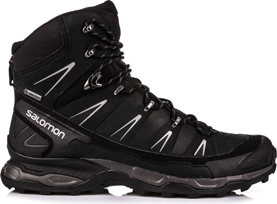 Męskie buty trekkingowe SALOMON 17 X ULTRA TREK GTX