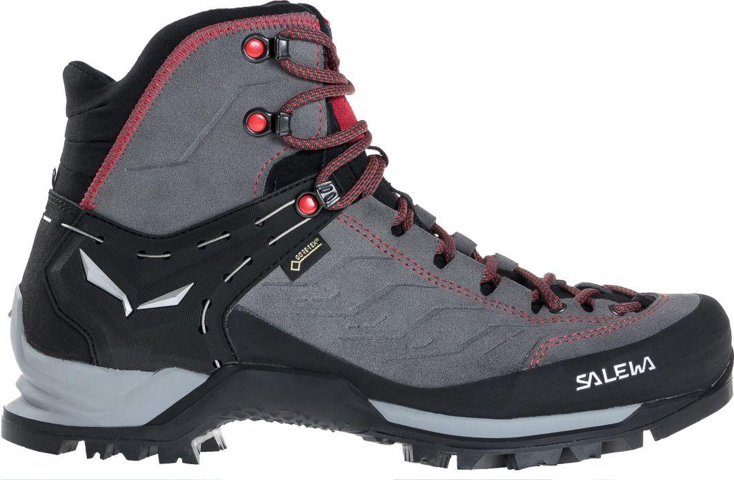 7cb1ab3c74144c Salewa Buty męskie MS Mountain Trainer Mid GTX Charcoal/Papavero r. 42  (63411472) w Sklep-presto.pl