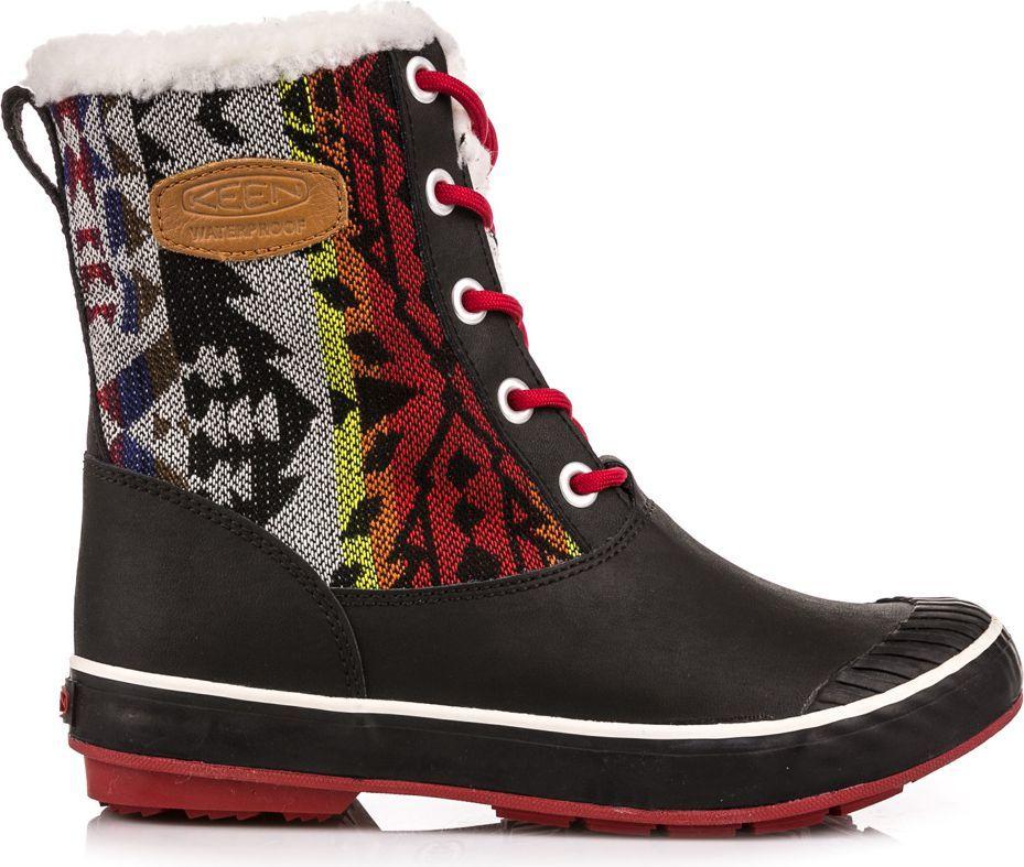 Keen Buty damskie Elsa Boot WP Chili Pepper r. 36 (113727) 1