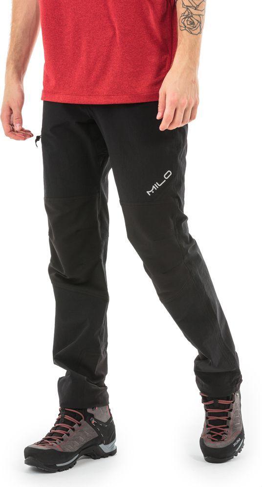 Milo Spodnie męskie Tacul Black r. XXL ID produktu: 1599243
