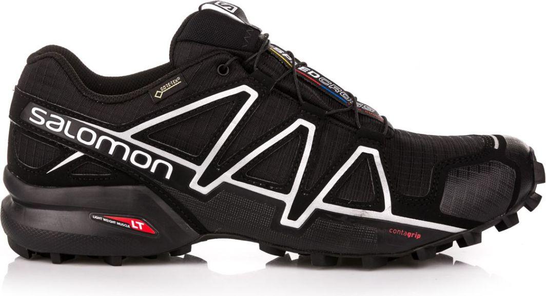 Buty do biegania męskie Salomon Speedcross 4 44 23