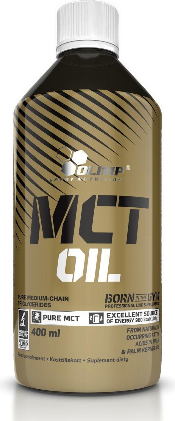 Olimp Olej MCT 400ml 1