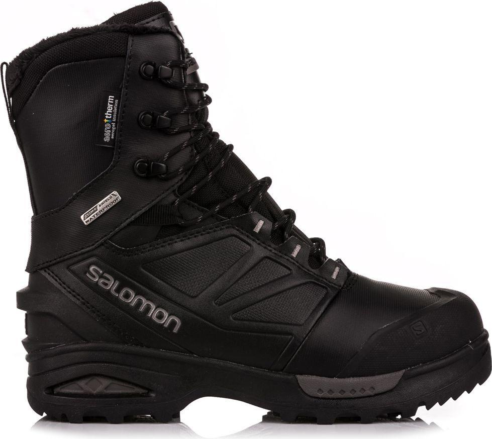 Męskie zimowe buty Salomon Toundra Pro CSWP