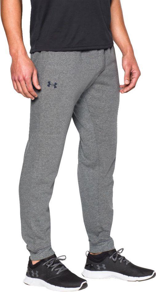 sprzedaż online kupuję teraz najlepsze trampki Under Armour Spodnie męskie Triblend Jogger szare r. S (1269736082) ID  produktu: 1600730