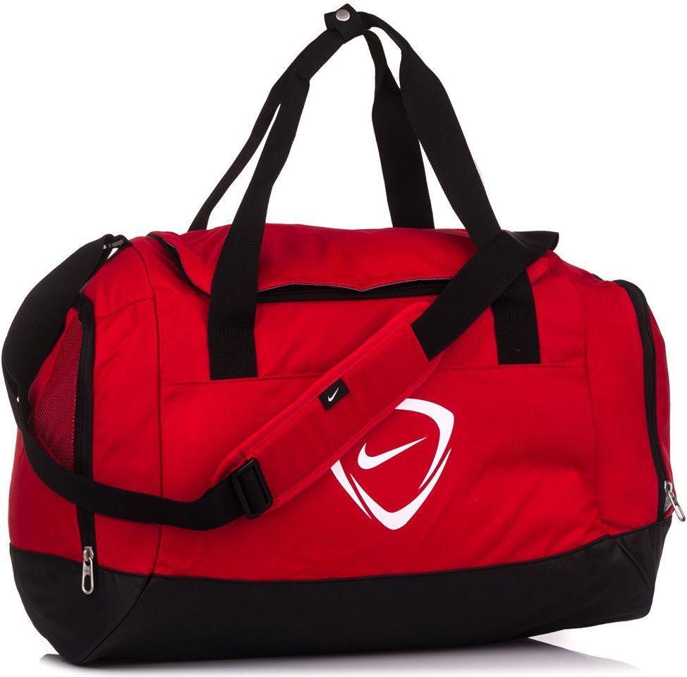 odebrane outlet na sprzedaż nowe style Nike Torba sportowa Club Team Duffel Small 43 Nike czerwony roz. uniw  (BA4873651) ID produktu: 1601395