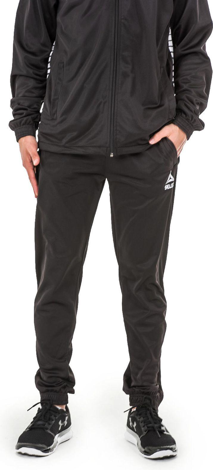 Select Spodnie dresowe męskie Mexico czarne r. XL ID produktu: 1601406