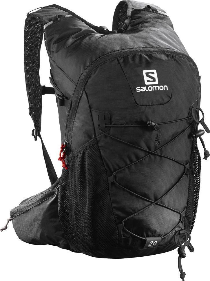 Salomon Plecak trekkingowy Evasion 20 Salomon Black roz. uniw (38239200) ID produktu: 1601434