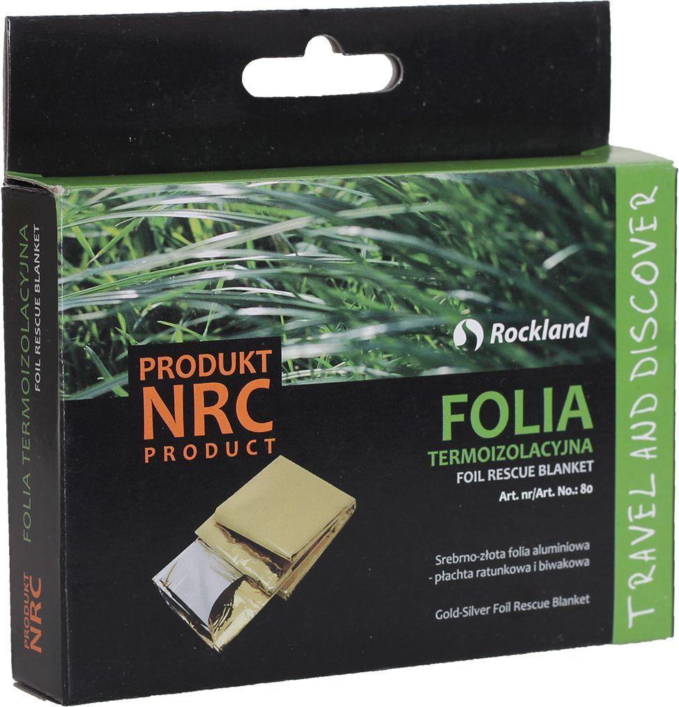 Rockland Folia termoizolacyjna ratunkowa NRC 1
