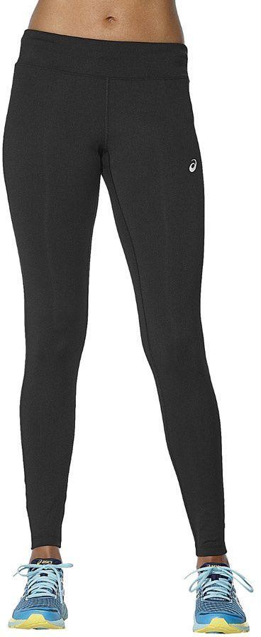 cb0a6f77 Asics Spodnie damskie Tight czarne r. M (142920-0904) w Sklep-presto.pl