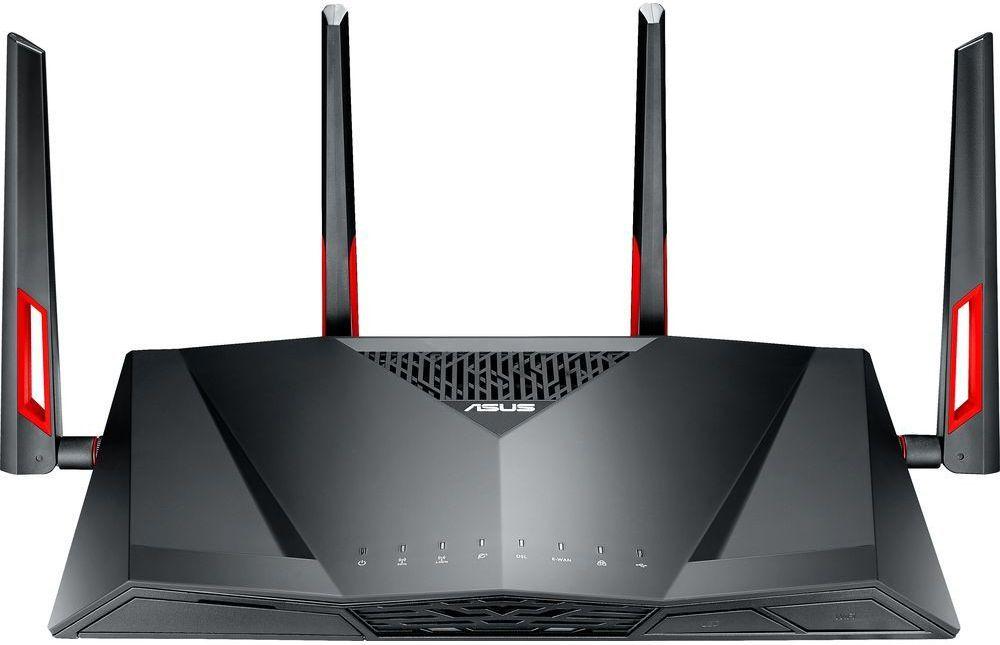 Router Asus DSL-AC88U 1