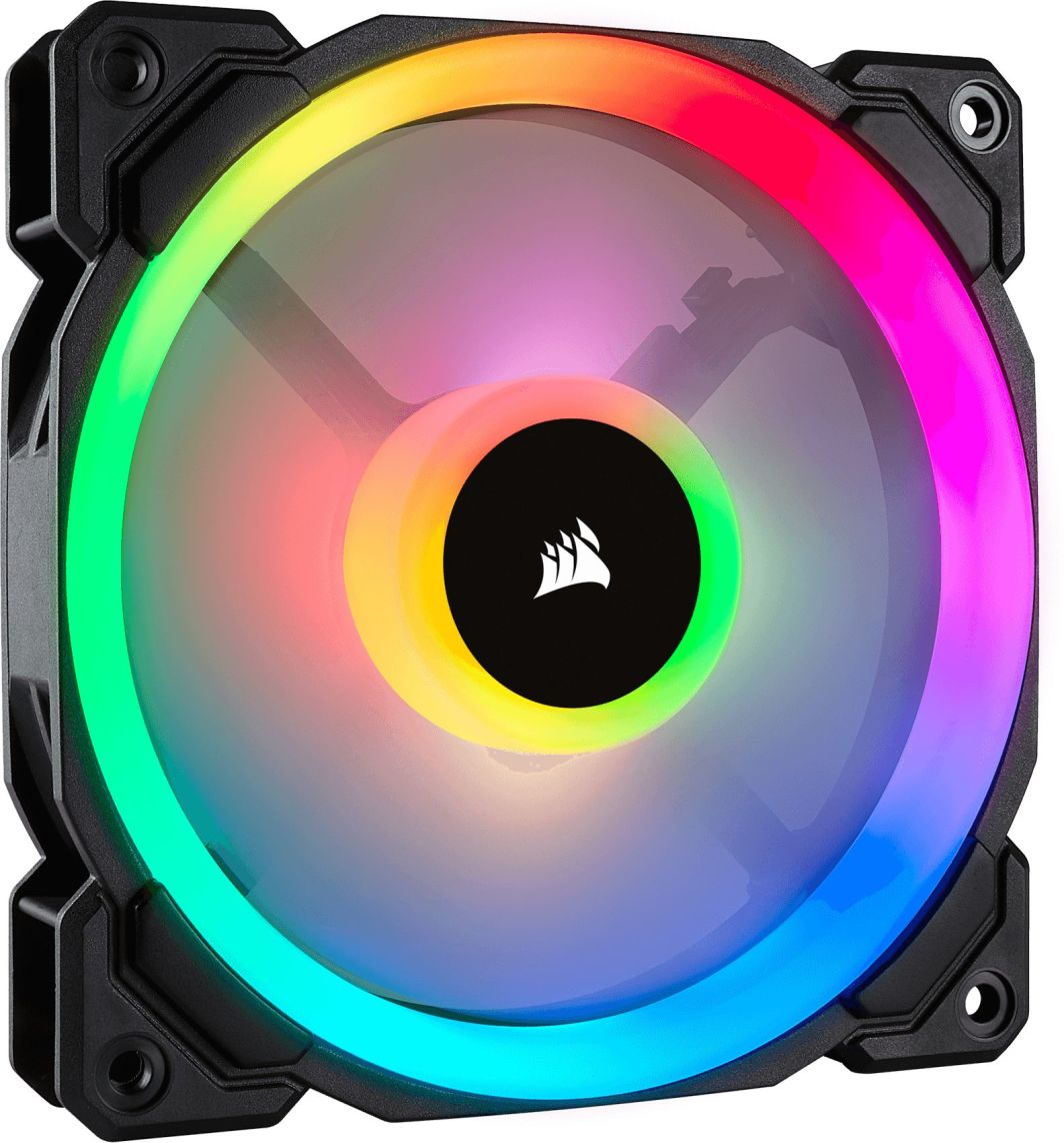 Corsair LL120 RGB 120mm (CO-9050071-WW) 1
