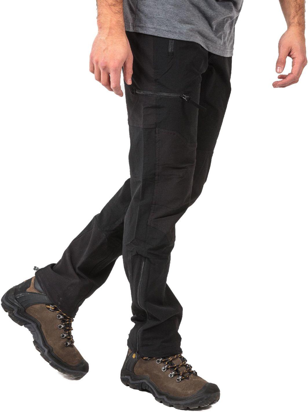 Milo Spodnie trekkingowe męskie Brenta Black r. XXL ID produktu: 1603803