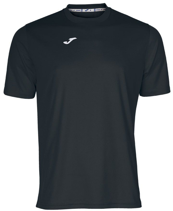 2db78a3c5bcf13 Joma sport Koszulka piłkarskie Joma Combi czarna r. XL (100052.100) w  Sklep-presto.pl