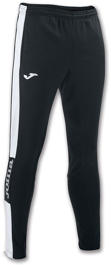 86b646d68c83 Joma sport Spodnie piłkarskie Champion IV czarne r. 152 cm (100761.102) w  Sklep-presto.pl