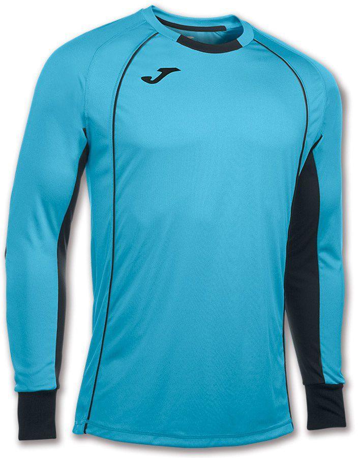 abd31f4bf4fd0 Joma sport Bluza piłkarska Protect Long Sleeve niebieska r. 140 cm  (100447.011) w Sklep-presto.pl