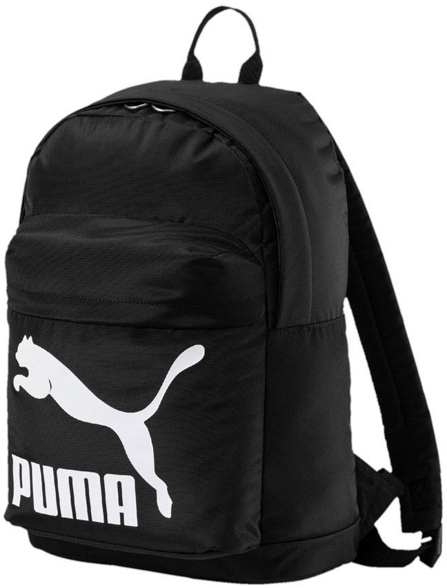 d91c95c08d0be Plecaki sportowe. Puma Plecak Puma Originals Backpack czarny (074799 01) ID  produktu: 1605475. dodaj do porównania usuń z porównania