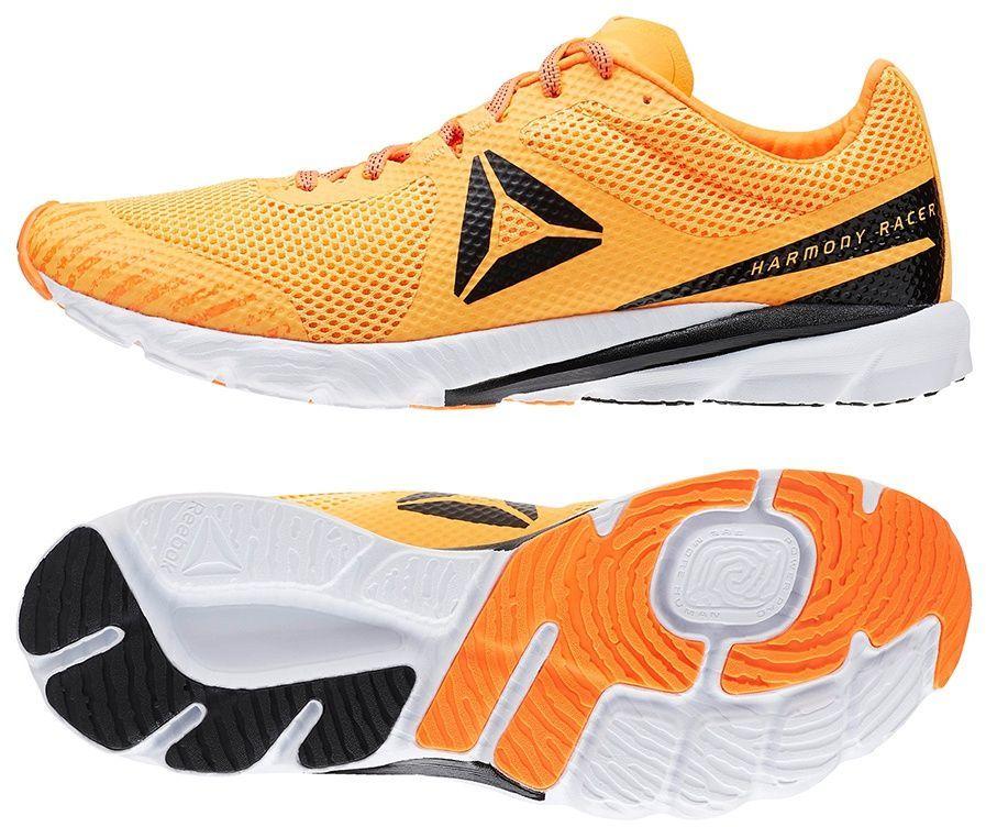 Reebok Buty męskie OSR Harmony Racer pomarańczowe r. 42 (BD4639) ID produktu: 1605938
