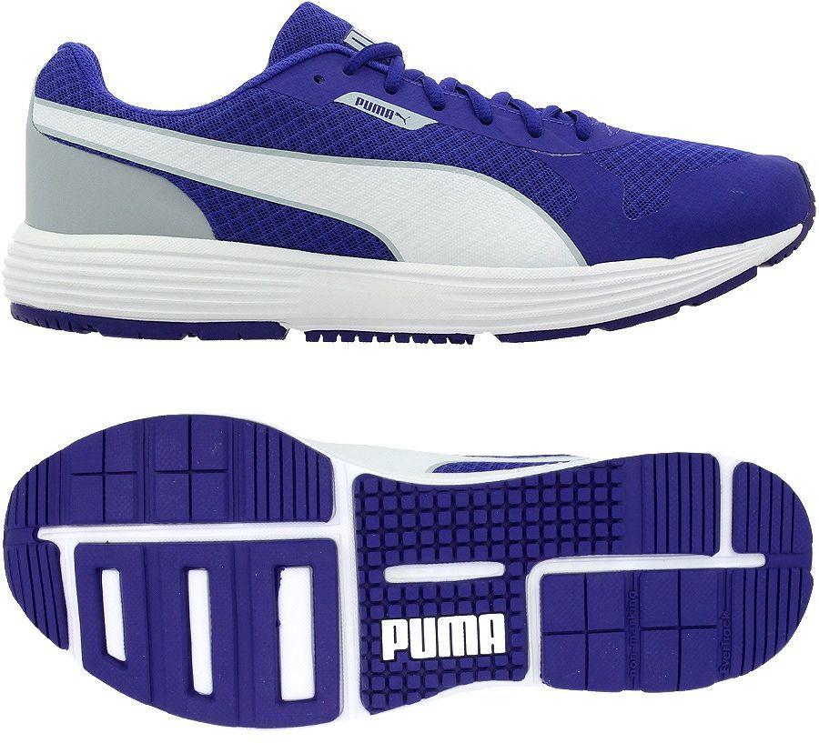 Puma Buty męskie FTR ST Runner 2 Mesh niebieskie r. 45 (358787 11) ID produktu: 1606020