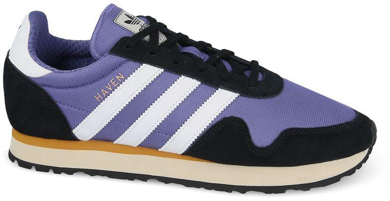 Adidas Buty męskie HAVEN fioletowe r. 42 23 (BY9720) ID produktu: 1606142