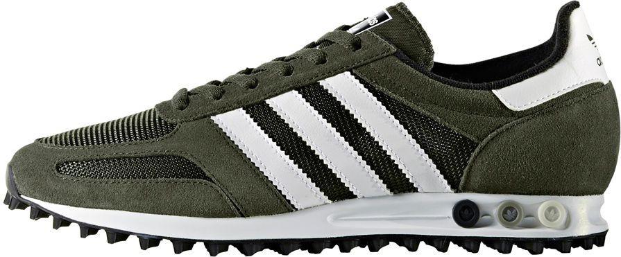 Adidas Buty męskie Originals LA Trainer OG zielone r. 41 13 (BY9328) ID produktu: 1606212