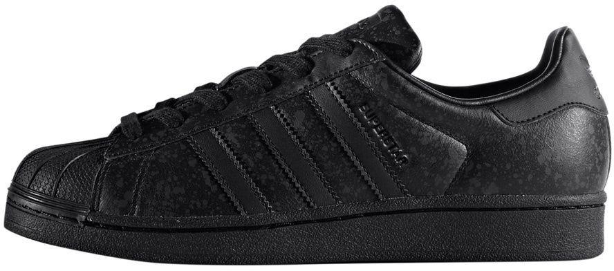 najlepsze podejście najnowsza kolekcja cienie Adidas Buty damskie Originals SUPERSTAR czarne r. 39 1/3 (BY9174) ID  produktu: 1606240