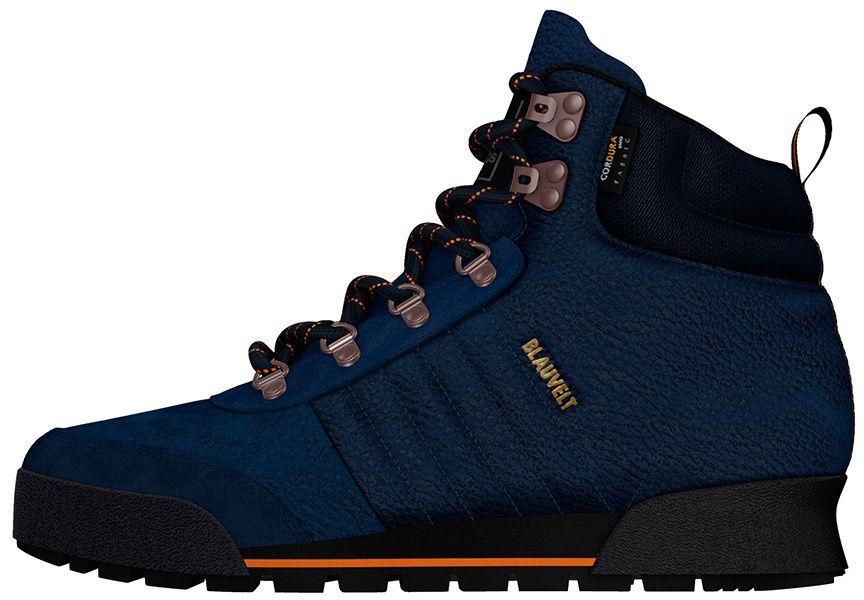 xxxxxxxAdidas Originals Buty męskie JAKE BOOT 2.0 niebieskie r. 43 13 (BY4110) ID produktu: 1606266
