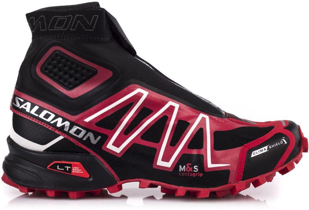 best sneakers d92d5 3f999 Salomon Buty męskie S-Lab Snowcross CS r. 43 1/3 ID produktu: 1607060