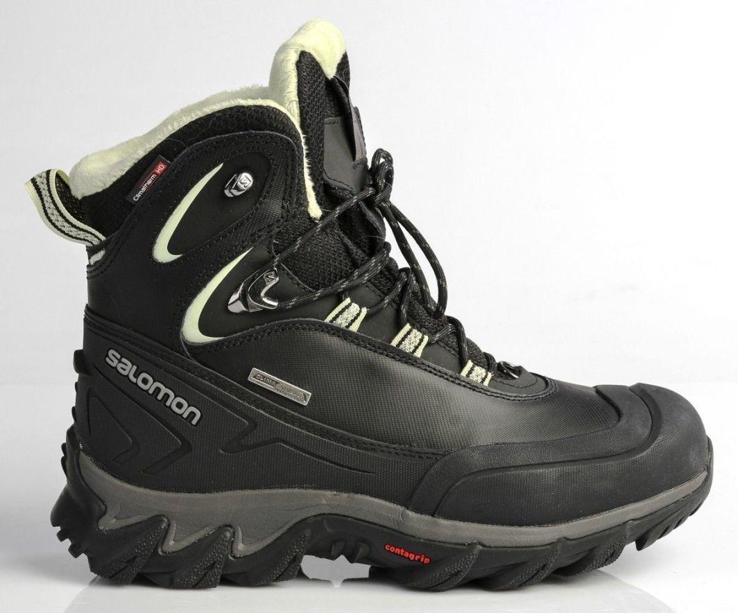 SALOMON CONTAGRIP buty trekkingowe 36; 23