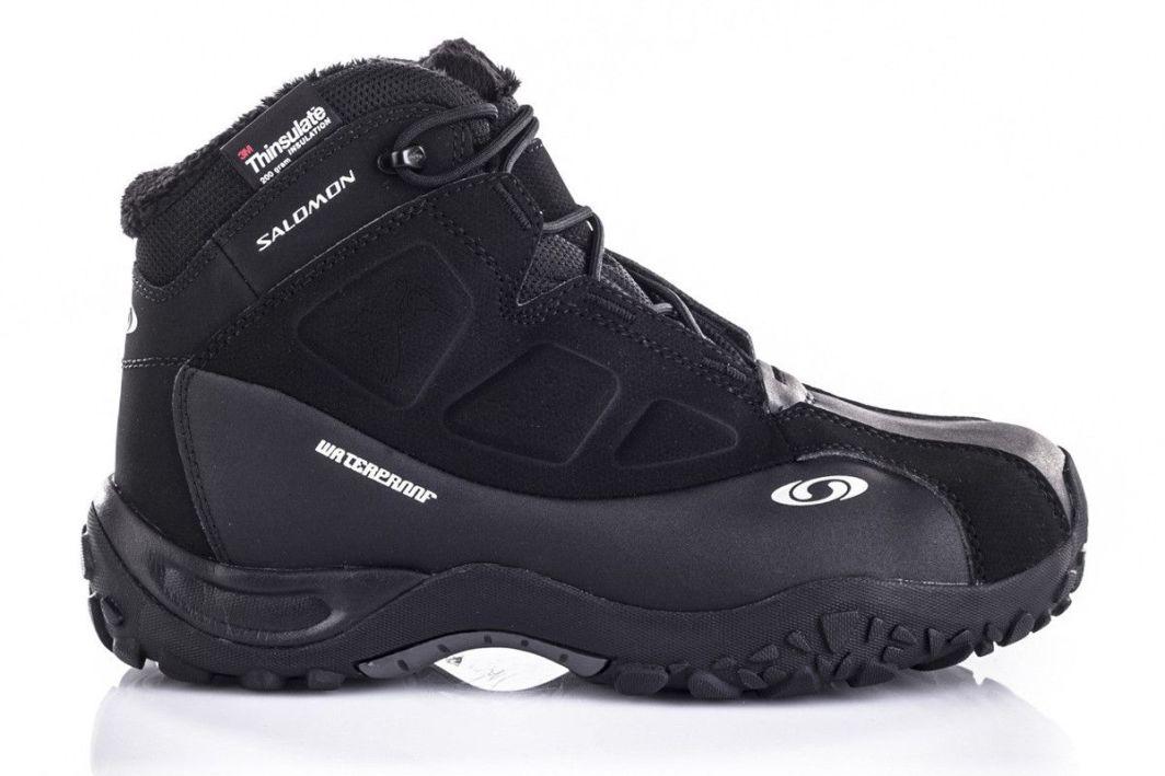 buty zimowe męskie wyprzedaż rozmiar 47 1 3