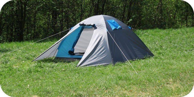 ogromny wybór nowa wysoka jakość niepokonany x Hi-tec Namiot turystyczny Tondo 2 Hi-Tec Dark Grey/Emerald Blue uniw -  5901329804391 ID produktu: 1607791