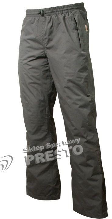 sprzedaje dobra sprzedaż wyprzedaż ze zniżką Hi-tec Spodnie Robin 5000 ciemnoszare r. M ID produktu: 1607827