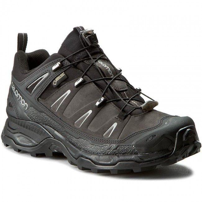 Salomon X Ultra Ltr Gtx Brown Sport Shoes
