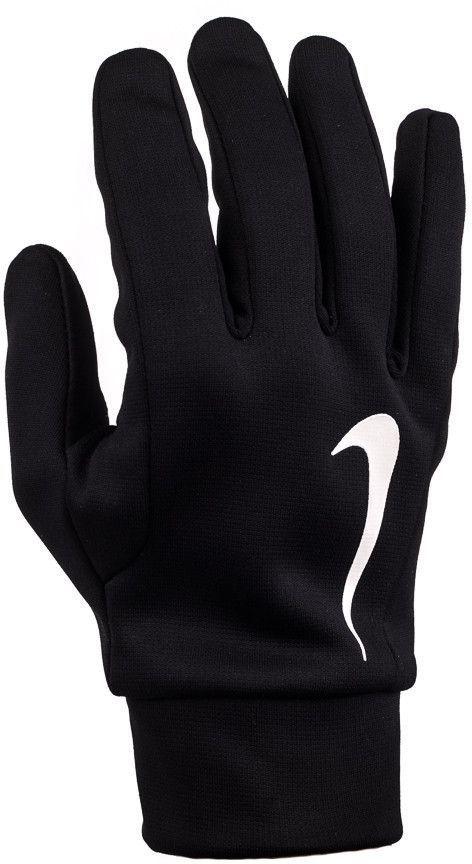 97e7e8b66 Nike Rękawiczki piłkarskie Hyperwarm czarne r. M w Sklep-presto.pl